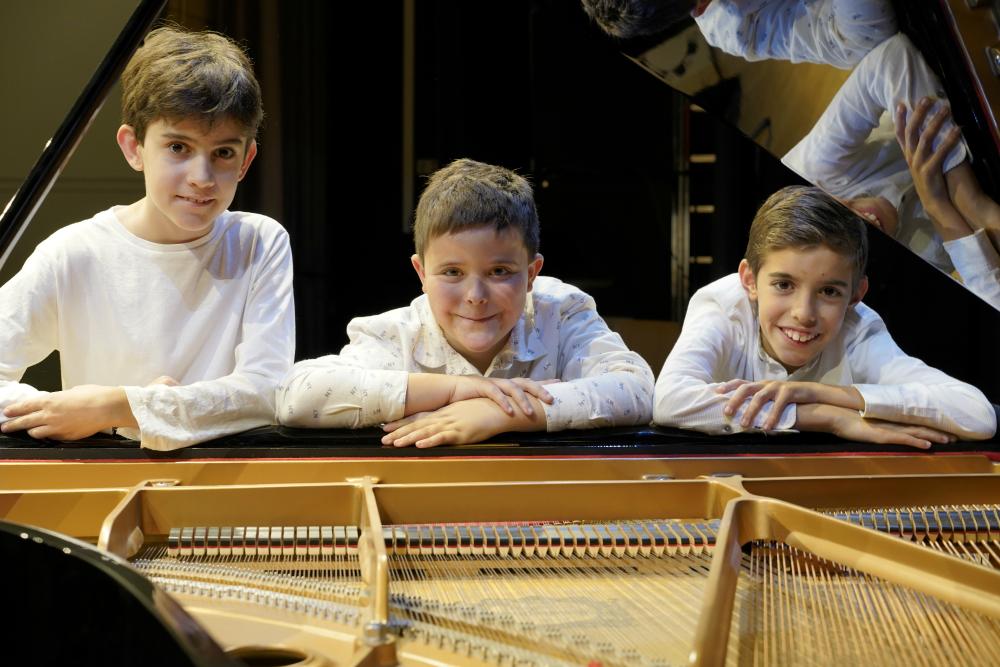 academia musica zaragoza